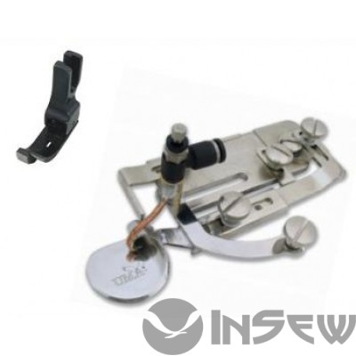 UMA-210-1 Приспособление для двойной подгибки вверх