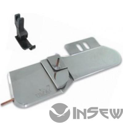 UMA-211-2 Приспособление для притачивания кокетки в плечевой шов