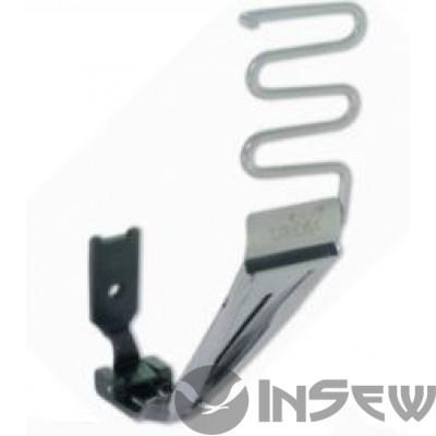 UMA-229 приспособление для настрачивания ленты на закрытый срез