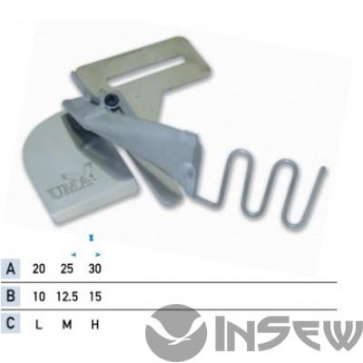 UMA-244 Приспособление для втачки канта со шнуром