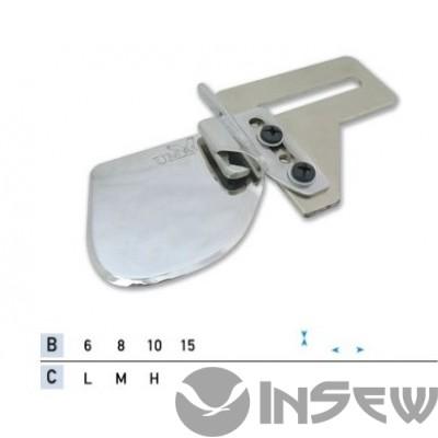 UMA-251 Приспособление для подгибки вверх