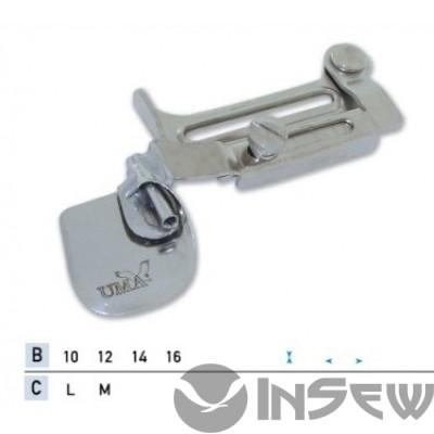 UMA-260 Приспособление для подгибки среза со шнуром