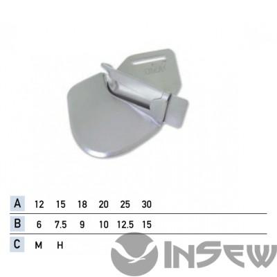 UMA-265 Приспособление для окантовки в два сложения