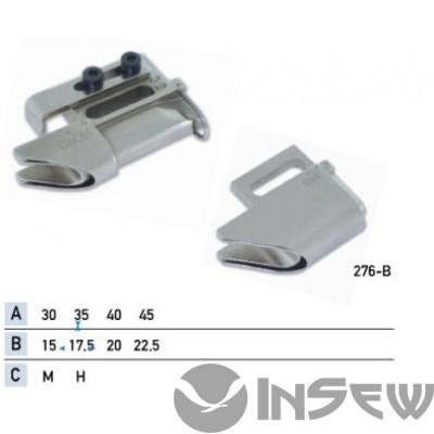 UMA-276-B Приспособление для окантовки в два сложения