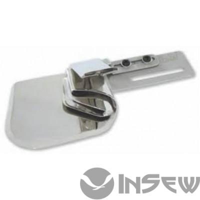 UMA-307 приспособление для настрачивания ленты с подгибом среза