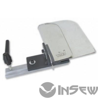 UMA-308 Приспособление для двойного подгиба среза