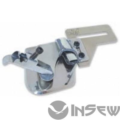 UMA-310 Приспособление для двойного подгиба среза вверх с резинкой