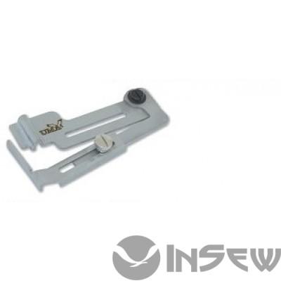 UMA-326 Приспособление для закладывания складки на рукаве сорочки