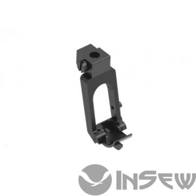 UMA-386 Лапка для проймы с ограничителем