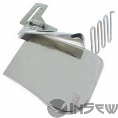 UMA-400 Приспособление для окантовки бейкой в два сложения