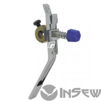 UMA-81-B Приспособление для втачки резинки сверху по срезу