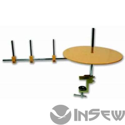 UMA-TAB03 Бобинодержатель для бейки горизонтальный