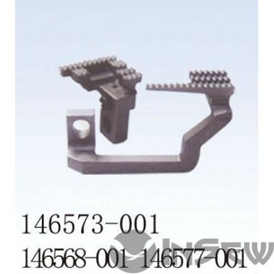 Двигатель ткани 146573-001 Brother
