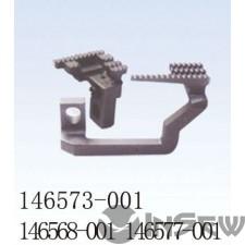 Двигатель ткани 146577-001 Brother