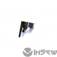 Двигатель ткани 118-82800 Juki