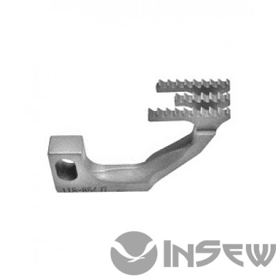 Двигатель ткани 118-85407 Juki