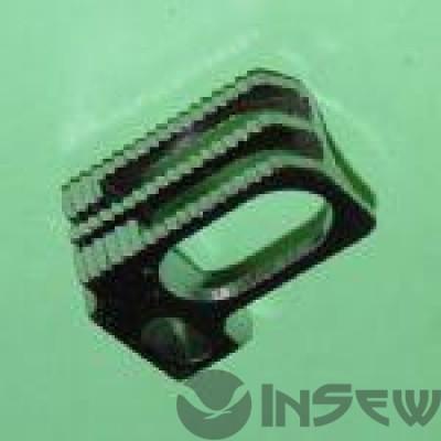 Двигатель ткани B1613-382-000 Juki
