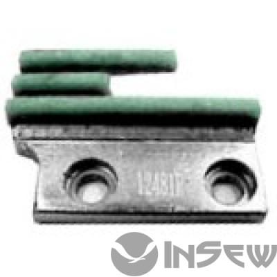 Двигатель ткани 12481R  резиновый  Универсальные