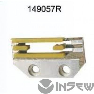 Двигатель ткани 149057-R резиновый  Универсальные