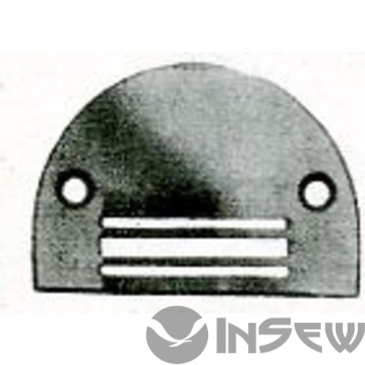 Игольная пластина B1109-041-E00 Беспосадочные