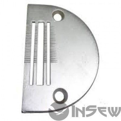 Игольная пластина B1109-041-F00 Беспосадочные