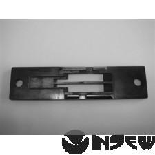 """Игольная пластина 101-37602(102-21505) 1/4"""" Juki"""