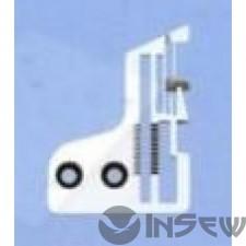 Игольная пластина R4205-E0D-C00 Juki