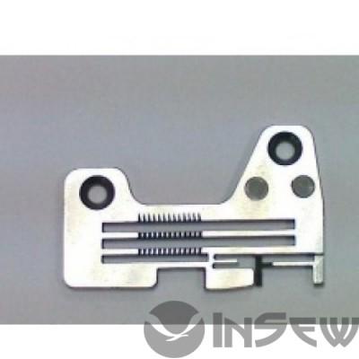 Игольная пластина R4205-H0A-C00 Juki