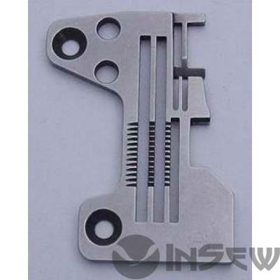 Игольная пластина R4205-H0D-EA0 Juki
