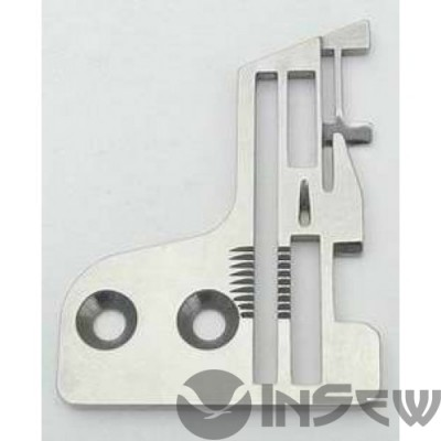 Игольная пластина R4508-E0D-C00 Juki