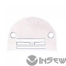 Игольная пластина 91-058132-0,4 х 1,6 Pfaff