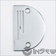 Игольная пластина B20   Ø 2,0 мм  Универсальная
