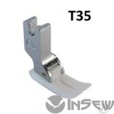 Лапка T35