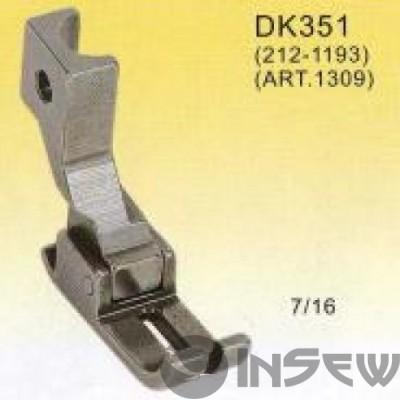 Лапка DK-351