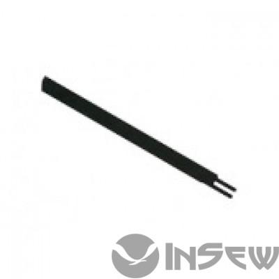 Нож прямой тефлон 8ET-HSS