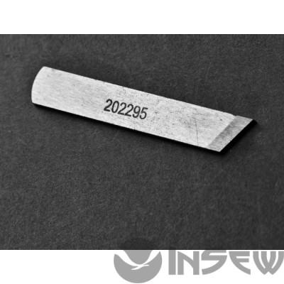 Нож нижний  202295 Pegasus