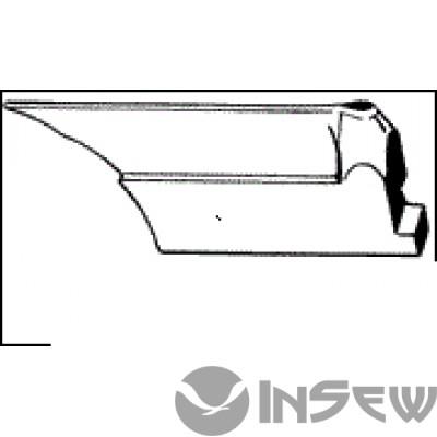 Нож  140-41206 Juki