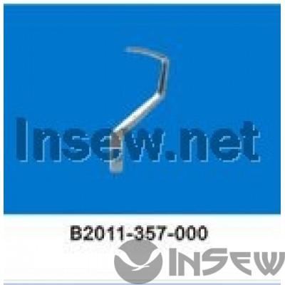 Петлитель B2011-357-000 Juki