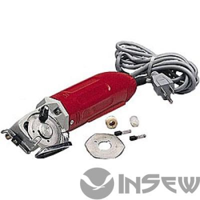 Осноровочная дисковая раскройная машина предназначена для работы с легкими и средними материалами. ZJ 8-1