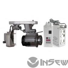 Энергосберегающие моторы ZJ550 (550 Вт)